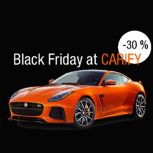 30% on the first subscription month for all cars, find your dream car with us!