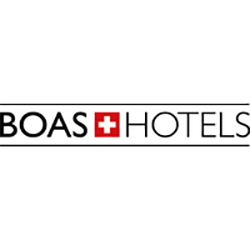 Boas Swiss Hotels Black Friday