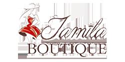 Jamila Boutique Black Friday Suisse