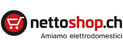 Nettoshop Black Friday Svizzera