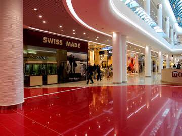 Black friday Einkaufszentren Schweiz
