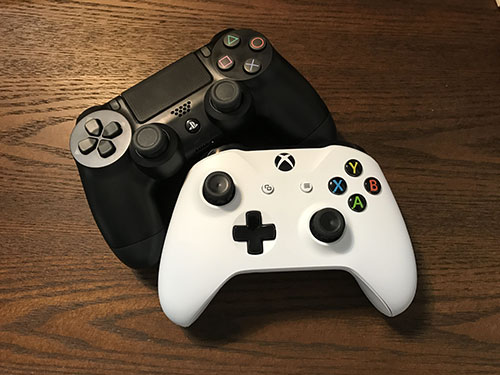 Playstation, Xbox, Nintendo Switch, Welche Konsole kaufen während des Black Friday in der Schweiz
