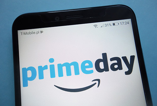 Amazon prime day, le concurrent du Black friday ?