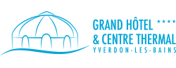 Grand Hôtel & Centre Thermal Yverdon-les-Bains Black Friday Suisse