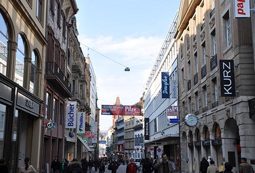 Les Meilleurs magasins en Suisse pour le Black Friday