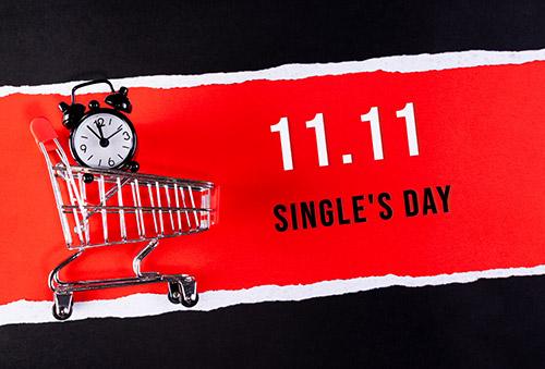 Single's Day 2020, wie kann man das Beste aus den Geschäften ziehen