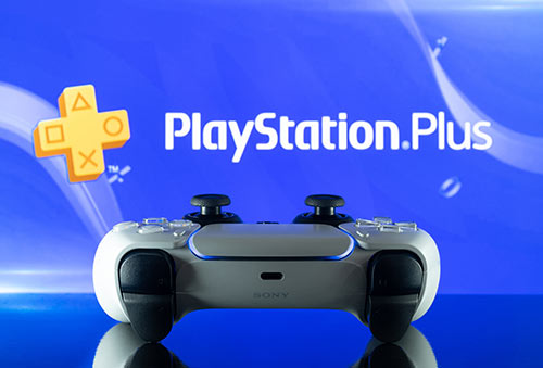 Black Friday Playstation plus