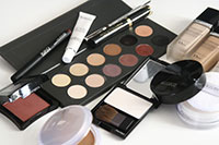 Black friday makeup