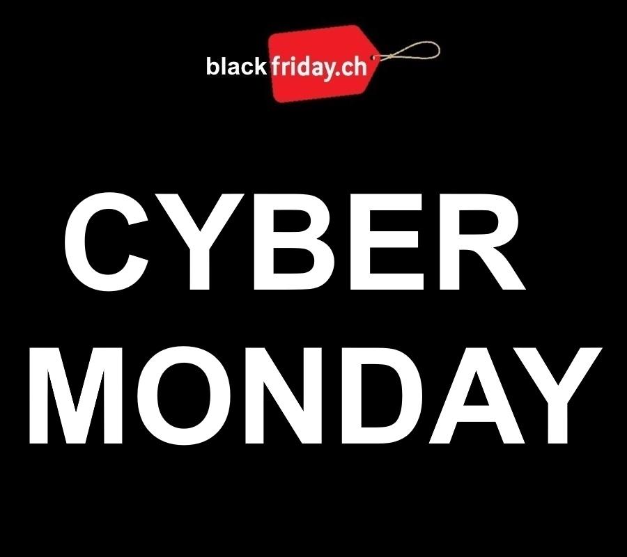 Cyber Monday 2018: Die Schnäppchenjagd geht weiter!
