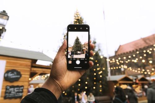 Top 3 der Hightech-Schnäppchen zu Weihnachten