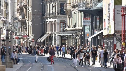 Genève : notre parcours shopping spécial Black Friday 2018