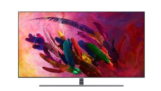 Black Friday TV : la révolution QLED de Samsung