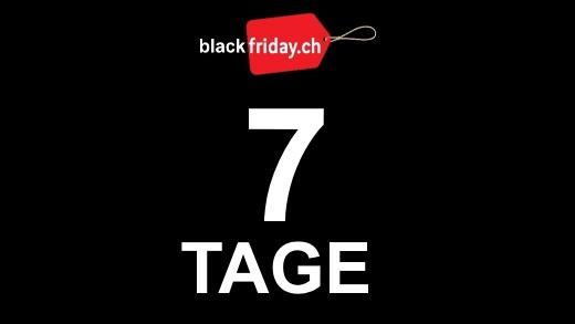 Black Friday 2018 Schweiz: Vorab-Bekanntgabe der Sonderangebote
