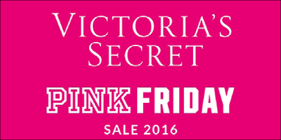 Victoria Secret Black Friday 2017 – Prévisions
