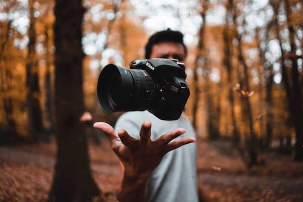 Unsere Top-Liste der besten Fotoapparate in diesem Herbst