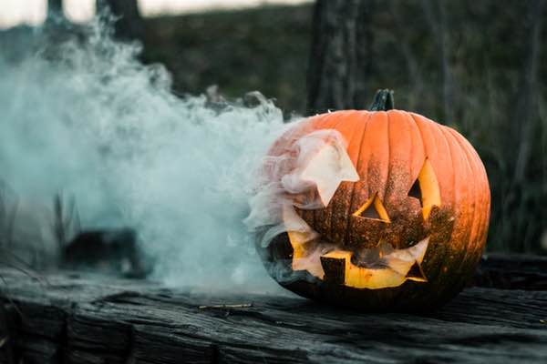 Halloween, ein amerikanisches Fest