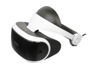WOG Sony PlayStation 4 PSVR Black Friday