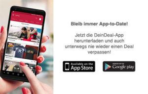 Deindeal app
