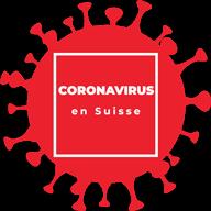 Coronavirus - COVID-19 en Suisse