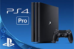 Playstation 4 Pro Black Friday