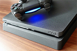Black Friday Playstation 4 Slim